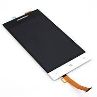HTC A620e Windows Phone 8S дисплей с тачскрином (модуль)