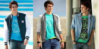 Одяг для чоловіків від 6КМ
