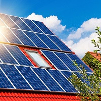 """Солнечные электростанции для дома под """"зеленый"""" тариф"""