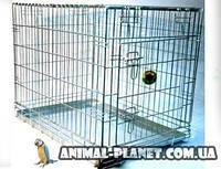 Вольеры разных размеров для хорьков, крупных птиц, енотов, скунсов, ежей и других животных №30