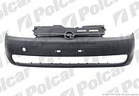 Бампер передний 00-03 Opel Corsa / Combo 00-10