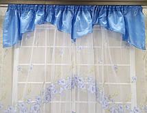 """Кухонные шторы """"Лионель"""" , фото 3"""