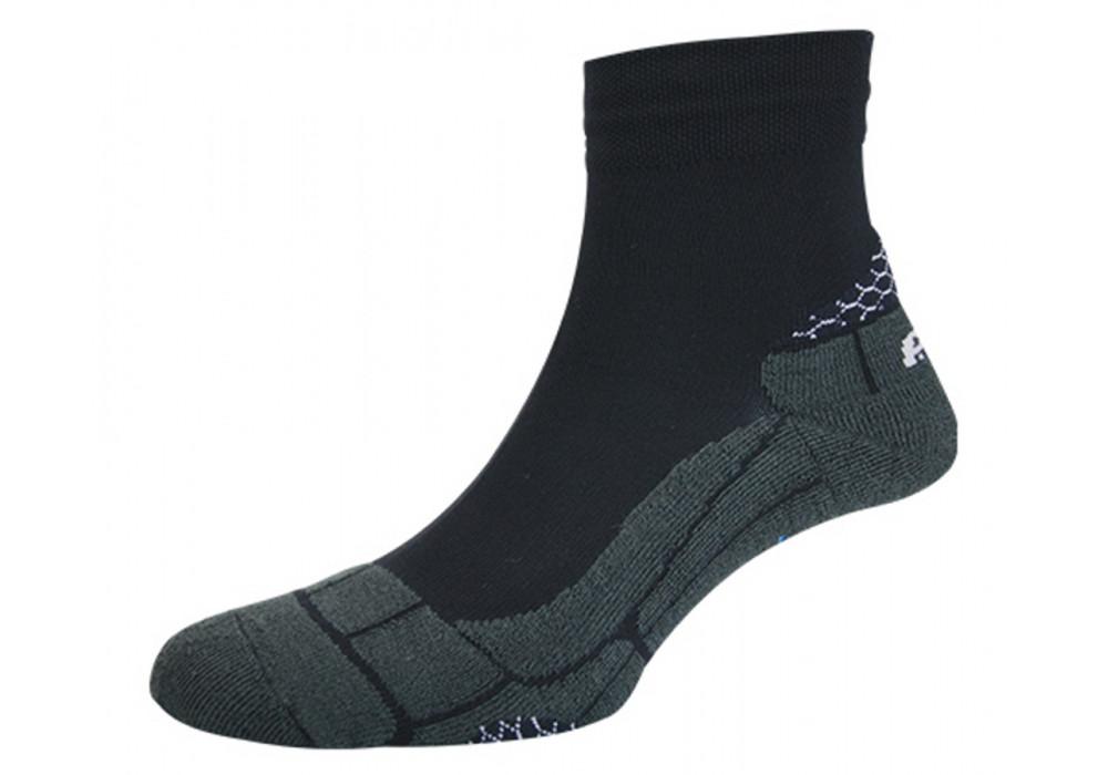 Шкарпетки P.A.C Running Classic Man Black розмір 40-43