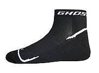 Шкарпетки GHOST Sox black розмір 39-42 14007