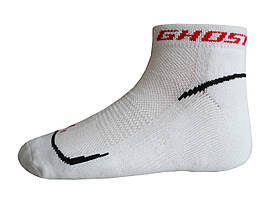 Шкарпетки GHOST Sox white розмір 35-38 14002