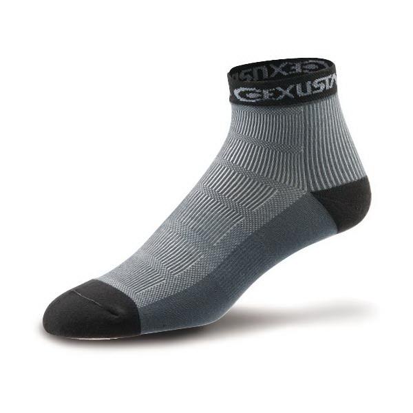Шкарпетки Exustar сіро-зелені XL BS410GG-XL