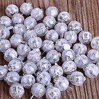 Светодиоды для шаров белые