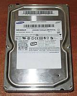 "Жесткий диск HDD на 300 Gb ( 320GB) IDE 3.5"" SAMSUNG ДЛЯ ПК ( 300Gb ATA 100 133 3.5 ) Б/У но ИДЕАЛ c ГАРАНТИЕЙ"