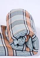 Cлинг-шарф из вафельной ткани (4,7 м, в ассортименте), Макошь