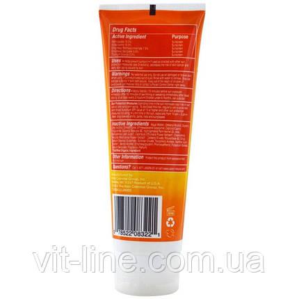 Jason. Натуральный солнцезащитный крем для детей SPF 45 , фото 2