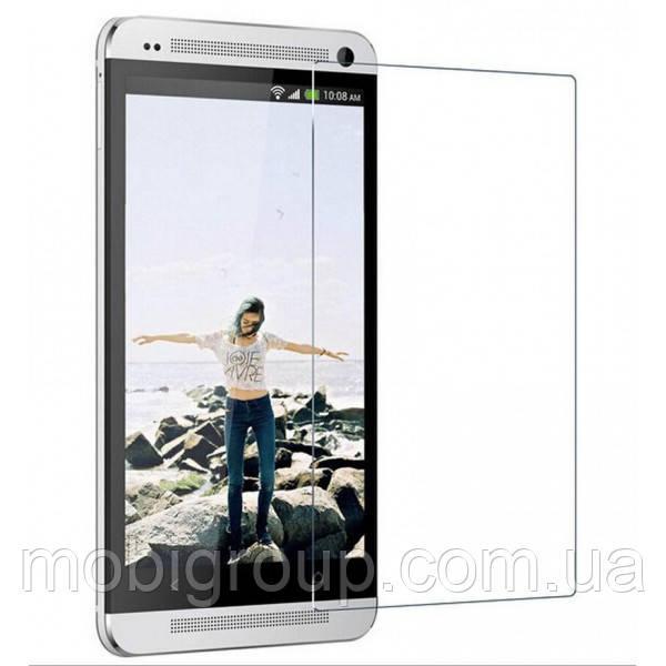 Стекло защитное 0,26 mm 2,5D 9Н HTC One M7