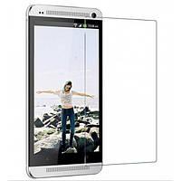 Стекло защитное 0,26 mm 2,5D 9Н HTC One M9