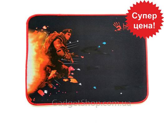 Геймерский игровой коврик Bloody A4tech (25*30 см)