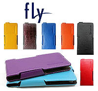 Чехол Vip-Case для Fly FS407 Stratus 6