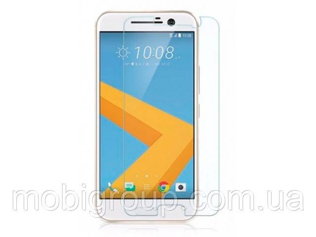 Стекло защитное 0,26 mm 2,5D 9Н HTC One M10