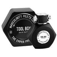 Мужская парфюмерная вода Tool Box 100 мл  Emper