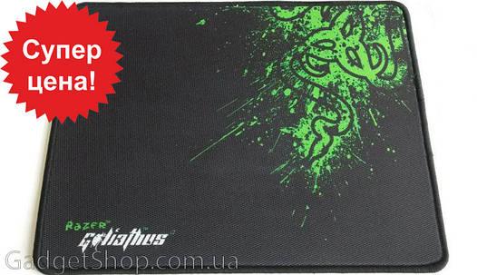 Геймерский игровой коврик Razer Goliathus (25*30*0,2 см), ковер