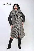 Женское пальто кимано 2202