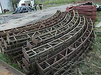 Ангар арочной