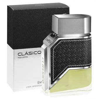 Мужская парфюмерная вода Clasico 80 мл. Emper