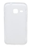 Чехол бампер для Samsung Galaxy J1 mini 2016 J105 белый