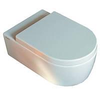 Унитаз подвесной goclean Flaminia Link 5051/WCG белый, фото 1