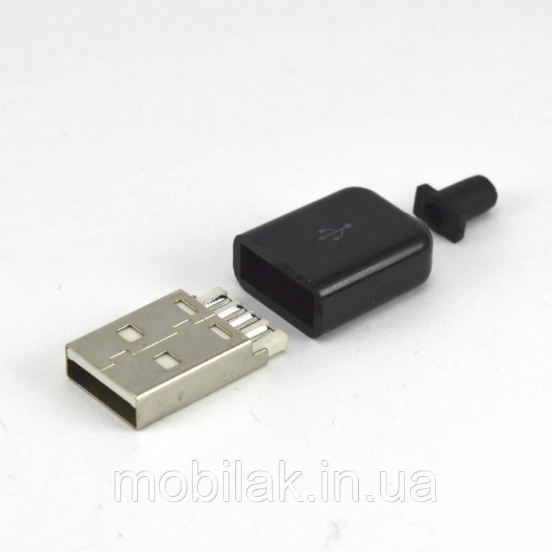 USB штекер коннектор разьем