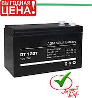 Аккумулятор BAPTA 12V 7Ah, фото 1