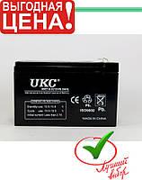 Аккумулятор 12V 9A UKC