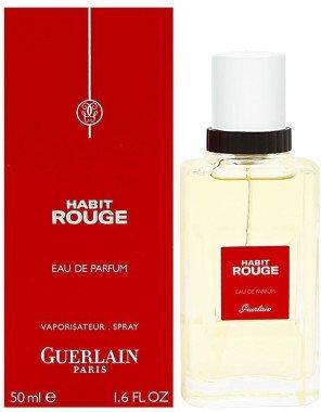 Парфюмированная вода Guerlain Habit Rouge 100 ml