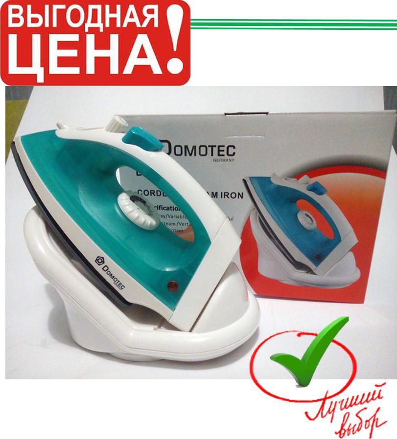 Беспроводной Утюг Domotec DT-1205