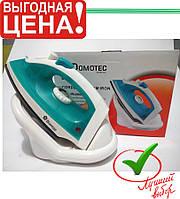 Беспроводной Утюг Domotec DT-1205, фото 1
