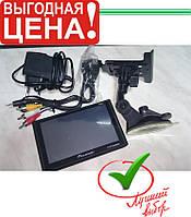 Навигатор 5 GPS Pioneer 5001 HD - 4Gb+Fm