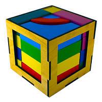 Конструктор кубик, NATI