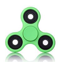 Спиннер с подшипниками Hand spinner,  finger spinner Разные цвета Зеленый