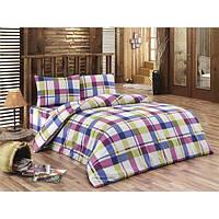 Качественное Двуспальное постельное белье Anatolia 10512-01 CB09