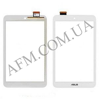 Сенсор (Touch screen) Asus ME180 MeMO Pad 8/  180A (K00L)(076C3- 0811B) белый