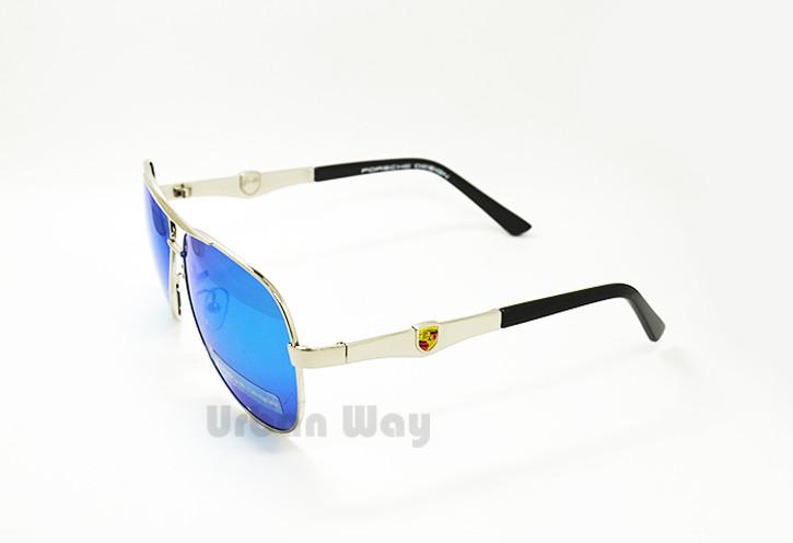 4e1195cf6d1d Мужские солнцезащитные очки PORSCHE авиатор  продажа, цена в ...