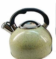Чайник Lessner 3л нержавійка (49513 LS)