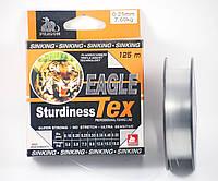 Рыболовная леска EAGLE Tex (0.25mm)