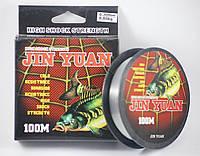 Рыболовная леска JIN YUAN (0.30mm)