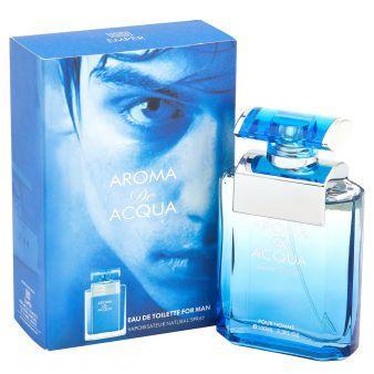 Мужская туалветная вода Aroma de Acqua 100ml. Emper (100% ORIGINAL)