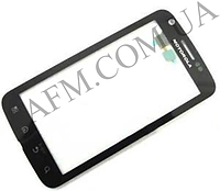 Сенсор (Touch screen) Motorola MB860 Atrix 4G черный