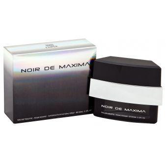 Мужская парфюмерная вода Noir De Maxima 100 мл. Emper