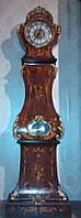 Напольные часы стиль Буль кон.19 века  Германия