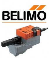 Электропривод для шарового крана Belimo LR24A 3-точненый
