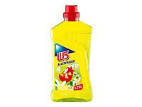 Средство для мытья полов с цветочным ароматом  W5 Allesfrisch 1250 мл