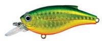 Воблер TSURIBITO SUPER CRANK 60SR цвет 036  длина 60мм. вес 12гр. плавающий заглубление 1,5 м.