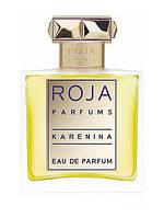 Тестер. Женская парфюмированная вода Karenina Roja Parfums (Каренина Роже Дав Парфум) 50 мл