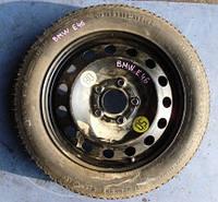 Диск запасного колеса (докатка) 115/90 R16 Bmw 3 E461999-20056750006, 92M, 5-болтов, 3.00Bx16H2, is32
